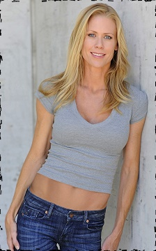 Alisa Hensley Stuntwoman Photos